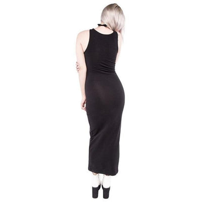 Bone Deep Maxi Dress Women Shoes Iron Fist - Pimpos Australia