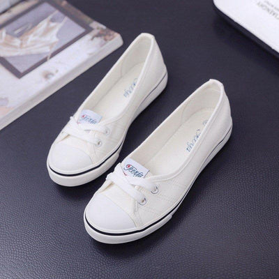 Women Shoes - Super Light & Cute All Day Plain Flats