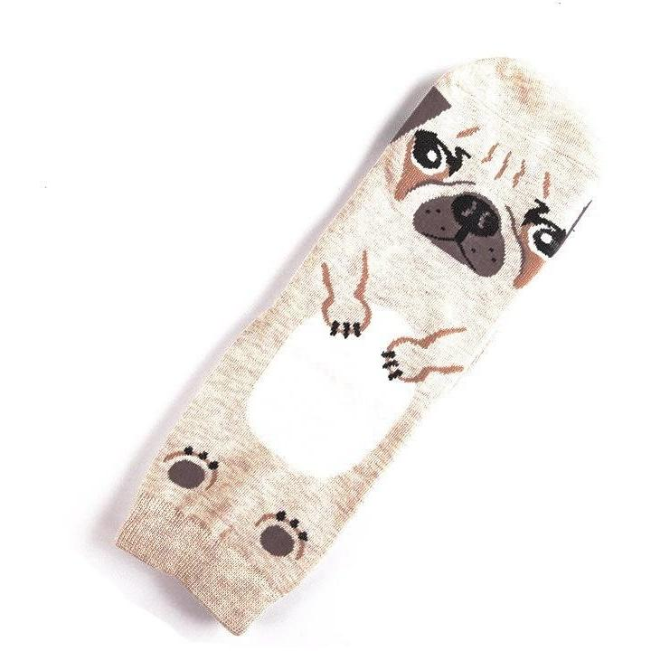 "Women Socks - Cutest ""Doggy Style"" Socks"