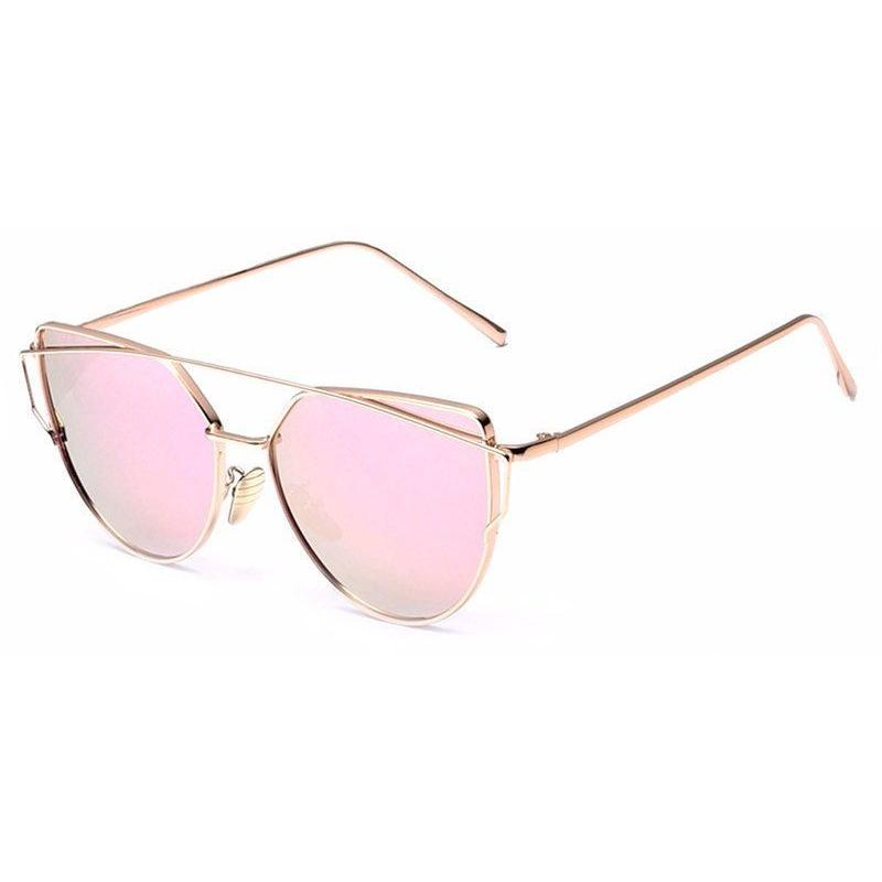 Women Sunglasses - Fashion Polarized Sunglasses HD Polaroid Lens With Original Case