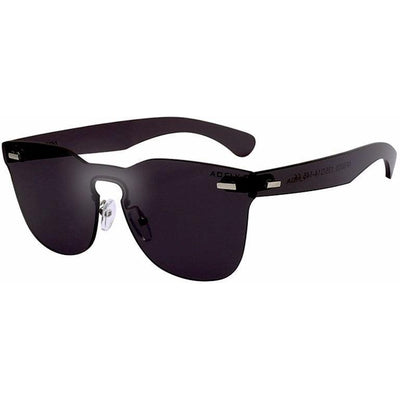 Women Sunglasses - Rimless Sunglasses UV400 Lens