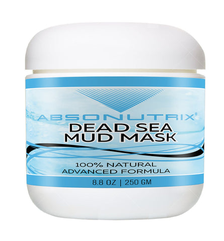 Absonutrix Dead Sea Mud Mask