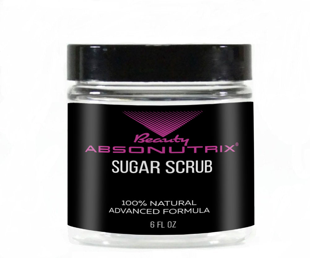 Absonutrix Sugar Scrub