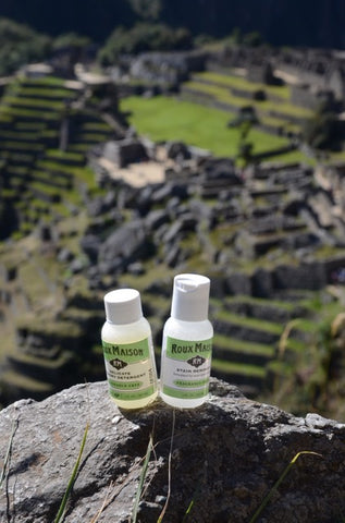 Machu Picchu – we can't wait to see where you take it too!