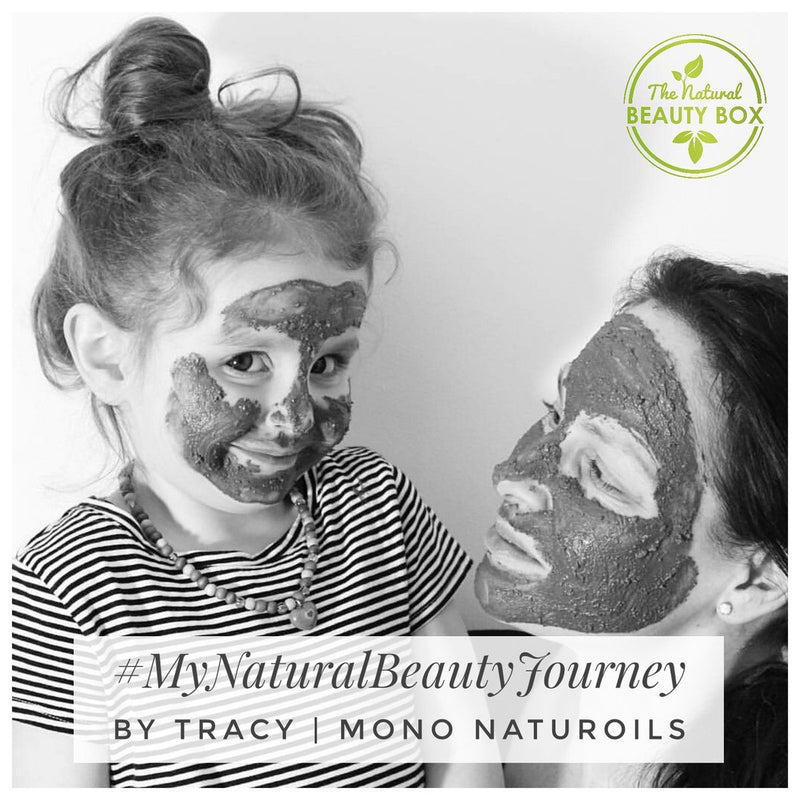 I Share My Natural Beauty Journey with Emma from The Natural Beauty Box
