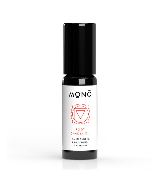 Root Chakra Anointing Oil