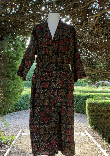 The 'Beatrice' Robe
