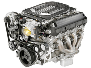 GM LS/LT Engine parts