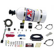 LS 102mm PLATE SYSTEM Nitrous Express
