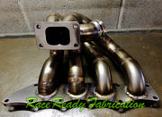 2007-2013 Mazda Speed 3 Manifold