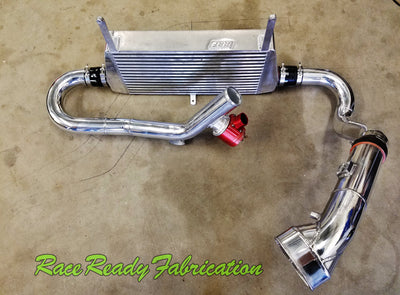 Custom Intercoolers