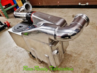 Custom Water to Air Intercoolers
