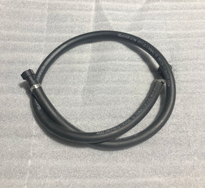13-18 CUMMINS FUEL FILTER DELETE BYPASS HOSE