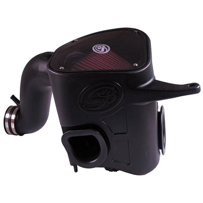S&B FILTERS COLD AIR INTAKE KIT 2013-2018 DODGE 6.7L CUMMINS