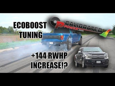 2011-2019 F150/RAPTOR ECOBOOST TUNING & SUPPORT PACK