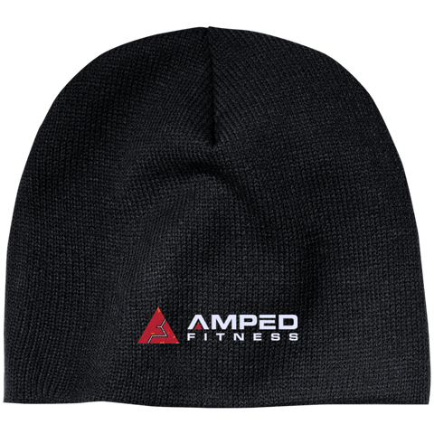 Amped Fitness Beanie