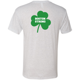 Boston Strong St. Patrick's Day T