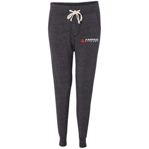 Amped Ladies' Fleece Jogger
