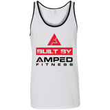 Built By Amped Unisex Tank