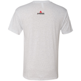 NeverQuit Next Level Men's Triblend T-Shirt