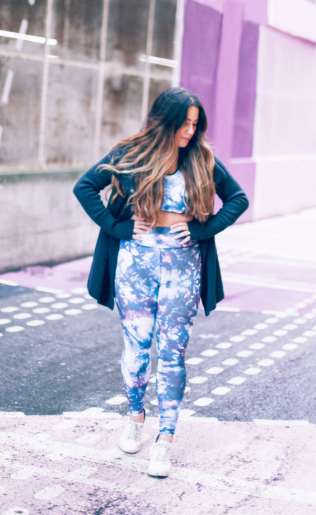 BLOG LOVE: Alicia Fashionista Gets Inspired by our Bold Prints