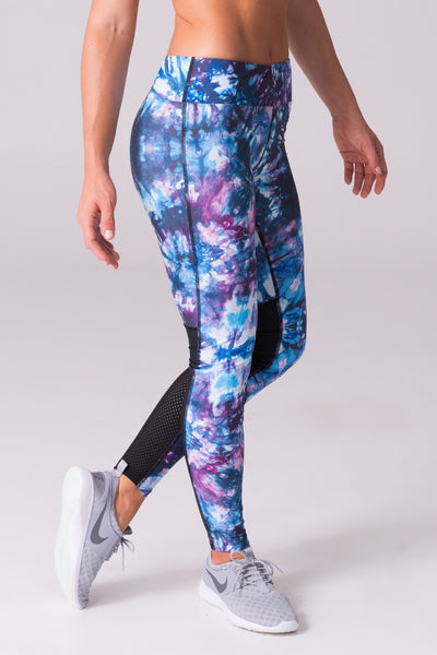 mid rise yoga legging barre fashion fitness activewear store online shop in stock active lifestyle comfortable no rolling waistband