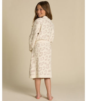 Barefoot Dreams In The Wild Kids Robe
