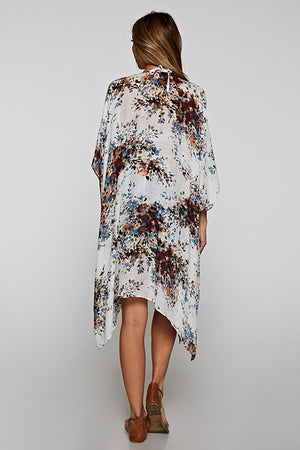 Beautiful Water Spot Kimono (4th SELLOUT!!)
