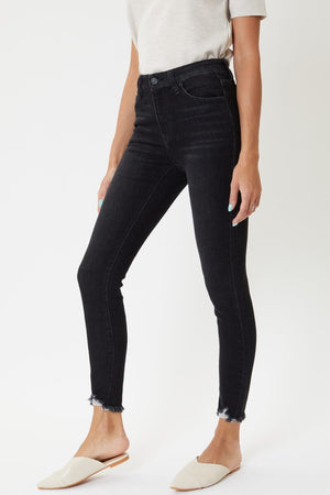 Kan Can Black Denim