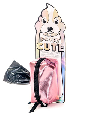 PoopyCUTE Dog Bags