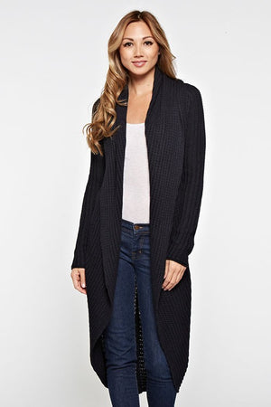 Your New Favourite Cardigan