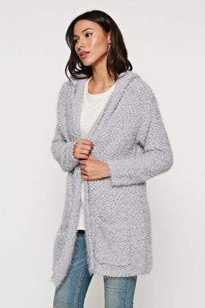 Super Soft Spring Walking Cardigan