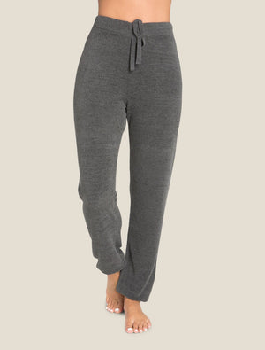 Barefoot Dreams Lounge Pant Charcoal