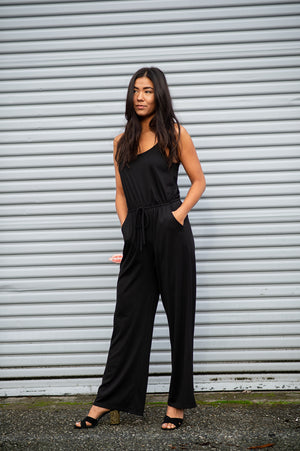 The Roster Jumpsuit