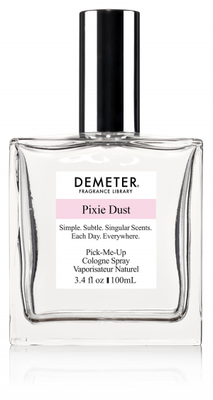 Pixie Dust Scented Perfume