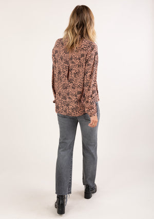 Wildcat Blouse