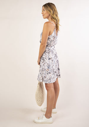 The Dana Floral Dress
