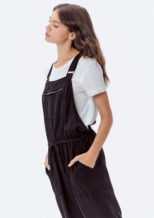 The Famous Goldie Overalls