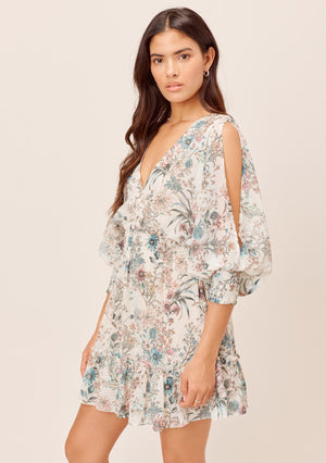 Glenna Mini Dress