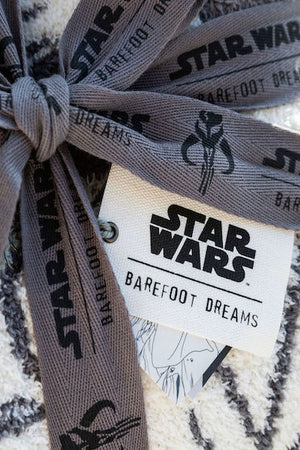 Barefoot Dreams Star Wars Blanket!