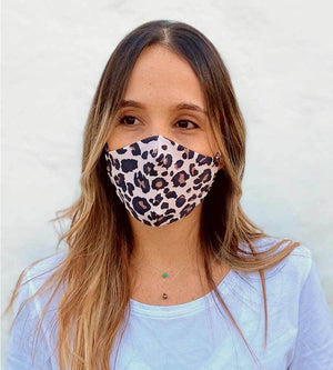 Luxury Soft Face Masks LOTS of Prints