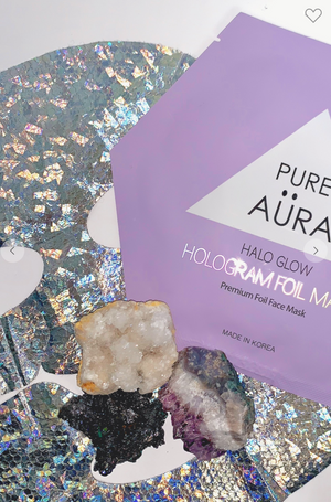 Pure Aura Mask Trio