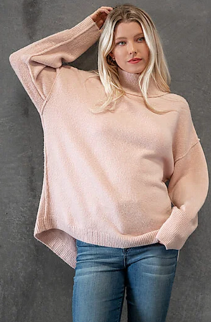 Another Perfect Dupe Sweater