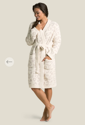 Barefoot Dreams Limited Edition In The Wild Robe