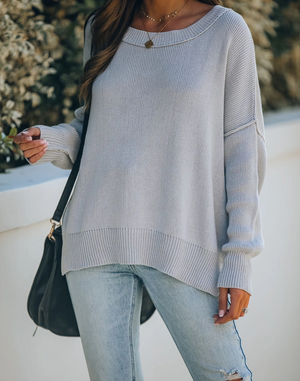 Amoura Perfect Slouchy Fit Sweater PREORDER