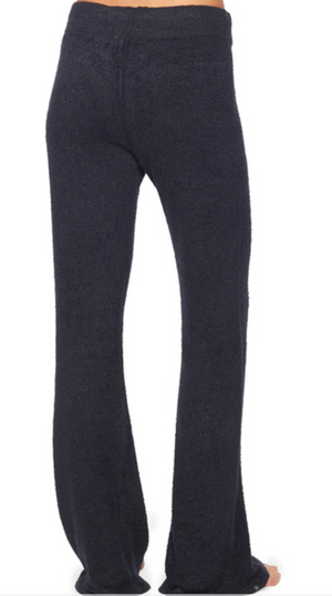 Barefoot Dreams CozyChic Light Women's Pant Black