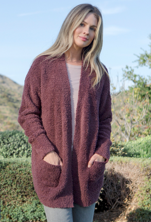 Barefoot Dreams So-Cal Cardi