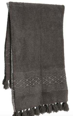 Barefoot Dreams Luxe Casa Throw