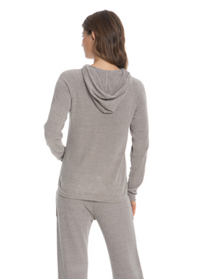 Barefoot Dreams CozyChic Ultra Lite Pullover