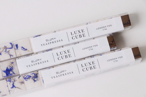 Teaspressa London Fog Cubes